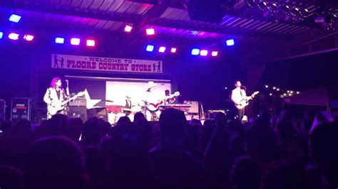 dwight yoakam live at john t floores country store 6 14