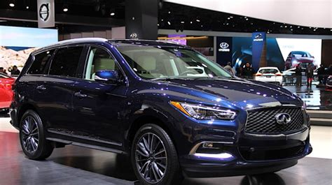 2020 Infiniti Qx60 by 2020 Infiniti Qx60 Redesign Interior Price 2019 2020