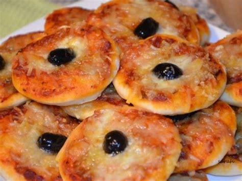 samira cuisine pizza les meilleures recettes d 39 algérie et apéritif 5