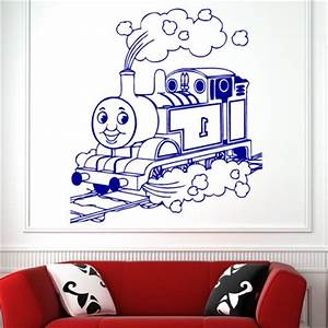 thomas the tank wall stickers kamos sticker With best 20 thomas the train wall decals