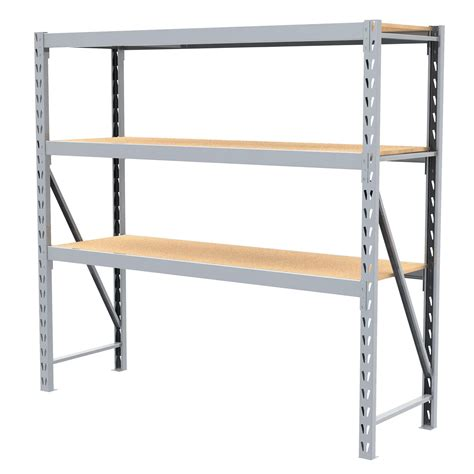 China Costco Metal Adjustable Warehouse Storage Metal