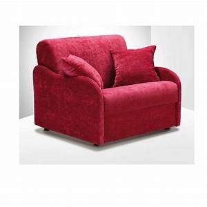 Canapé Lit Une Place : fauteuil lit forum le monde du convertible ~ Teatrodelosmanantiales.com Idées de Décoration