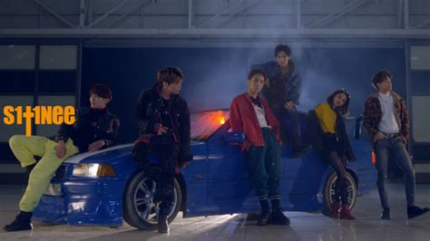 What To Do by Shinee Want You To Tell Me What To Do In Brand New Mv