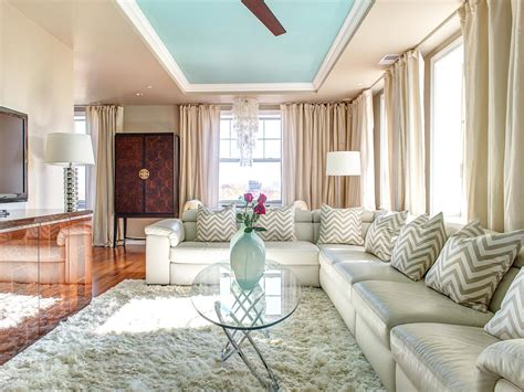 Living Room Remodels by Budgeting Your Living Room Remodel Hgtv