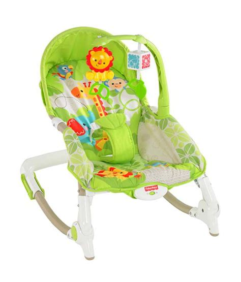 chaise musical fisher price fisher price newborn to toddler rocker bouncer buy