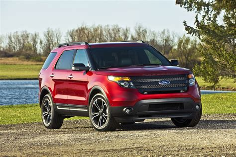 ford explorer ford drive one 2013 ford explorer sport