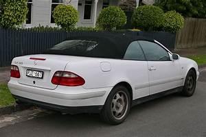 Mercedes Clk 320 Cabriolet : file 1999 mercedes benz clk 320 a 208 sport convertible 2015 07 09 wikimedia commons ~ Melissatoandfro.com Idées de Décoration