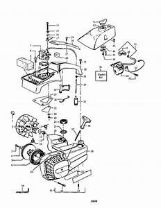 33 Poulan Chainsaw Carburetor Fuel Line Diagram