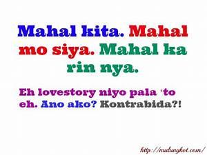 Sad Love Quotes Tagalog | Simpleng Patama