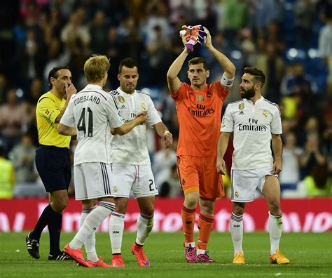 Discussiondo you agree with as's ranking on benzema in madrid's history? Real Madrid 7-3 Getafe: 5 talking points