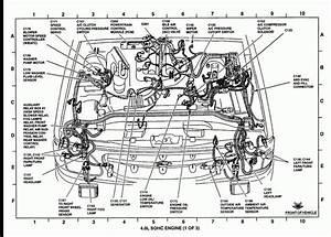 6 Ford Focus Engine Parts Diagram Di 2020