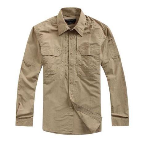 baju outdoor jual beli baju outdoor lapangan kemeja pdl dinas baru