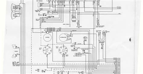 Fleetwood Pace Arrow Battery Wiring Diagram by Chevy Gas Tank Diagram Wiring Images