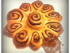 Pain Perdu Au Nutella : recettes de brioches de au petit pain perdu ~ Dode.kayakingforconservation.com Idées de Décoration