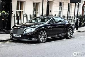Bentley Continental Gt Speed : bentley continental gt speed 2012 29 july 2013 autogespot ~ Gottalentnigeria.com Avis de Voitures