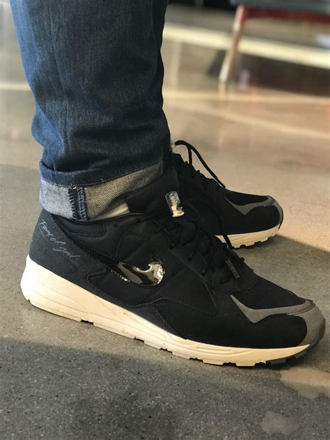 Really Surprised How Much Wear These Fog Skylons