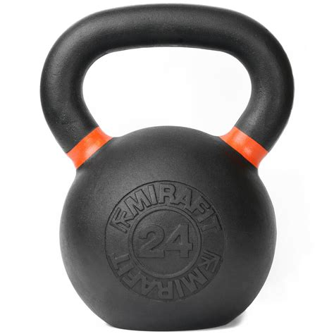 kettlebell workout weight bell iron training cast exercise gym strength mirafit