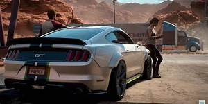 Need For Speed: Payback Release Date Set For November 2017
