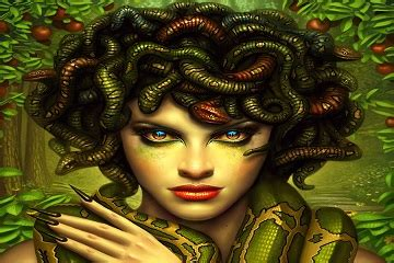 Story Of Medusa - Everything You Need To Know About ...
