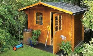 Fensterdeko Aus Holz : gartenhaus holz ~ Markanthonyermac.com Haus und Dekorationen
