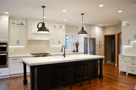 kitchens pendant lighting brings style  illumination
