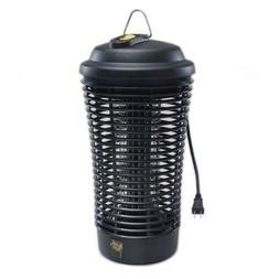 black flag deluxe bug zapper bugzapper