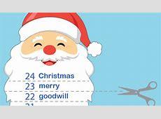 Sight Words Advent Calendar Sight Words Teach Your