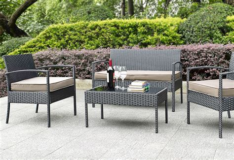 Patio Furniture Loveseat Clearance by Patio Sofas On Clearance Type Pixelmari