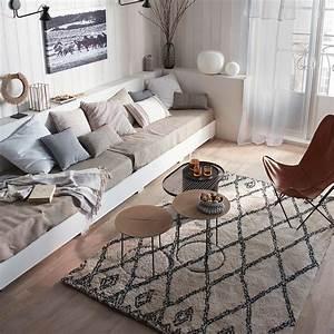 Style ethnique chic decryptage marie claire for Nettoyage tapis avec canapé ethnique