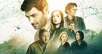 Zoo on CBS: Cancelled or Season 4? (Release Date ...