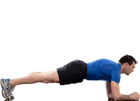 A Guide to the Plank Exercise - Better Health Solutions