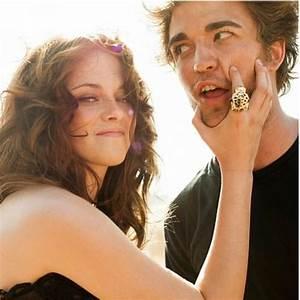 Kristen Stewart declara-se a Robert Pattinson no Instagram