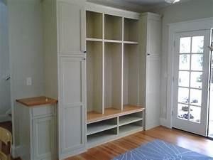 Wood Work Mudroom Lockers Ikea PDF Plans