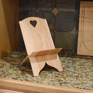 Roubo Book Stand Plans - WoodWorking Projects & Plans