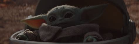 Baby Yoda theory: If he survives 'Mandalorian,' he could ...