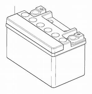Volvo S40 Battery