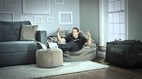 Lovesac Sac by Lovesac Product Guide Moviesac Overview