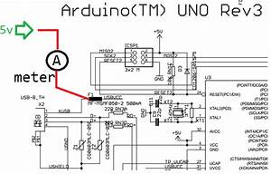 Arduino Power Consumption