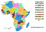 History of African Countries - Articl