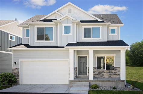 Utah Home Builders  Homes For Sale In Utah  Custom Homes