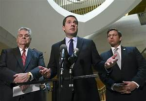 House Intel Chair Devin Nunes Launches Investigation of ...
