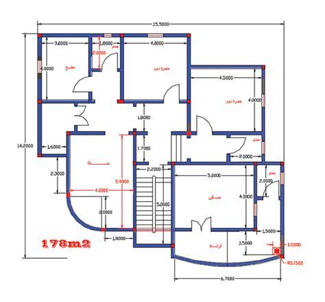مخطط منزل 120 متر دور أرضي و دور أول حديث نقدم لكم شرح لمخطط منزل 120 متر دور أرضي و دور أول مخطط منزل 100 متر واجهة واحدة, مخطط منزل. 140 متر تصميم منزل 130 متر