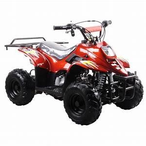 Coolster 3050C Kids ATV
