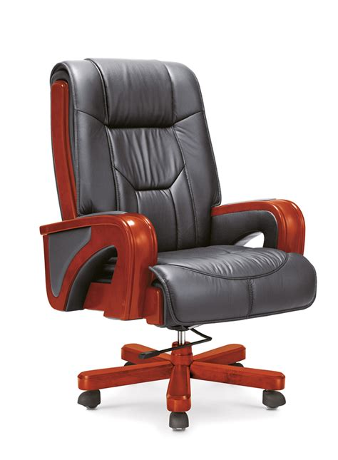 Traditional Soft Back Hot Sales Office Excutive Chair Hy A