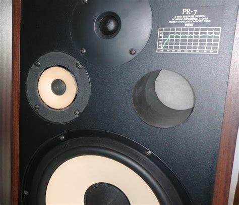 Suspension Vieta PR7 medio - DecibelAudio