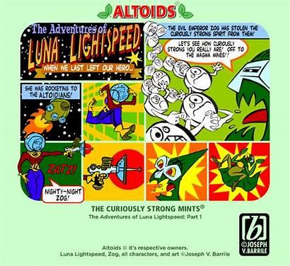 Altoids Comic Strip Animated Close