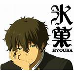 Anime Icon Hyouka Avatar Cool Avatars Icons