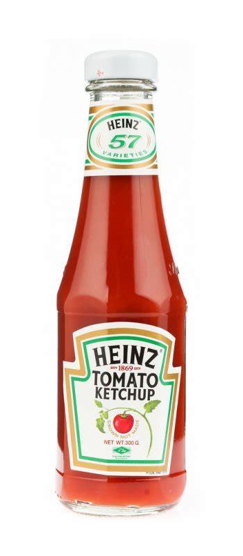 HEINZ   Tomato Ketchup 300g   Giant Singapore