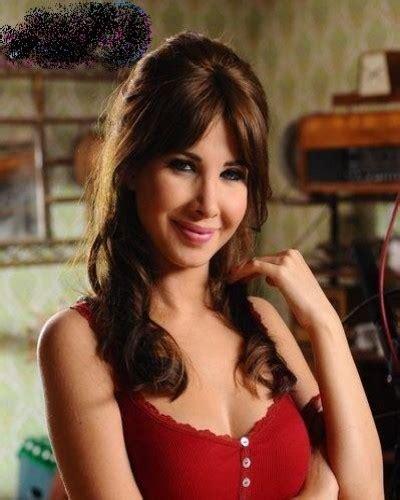 Nancy Ajram New Egypt Beach Resort Song ~ Hot Arabic Music