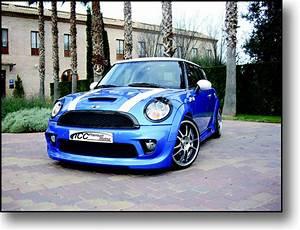 Mini Cooper Tuning : mini cooper car tuning ~ Melissatoandfro.com Idées de Décoration